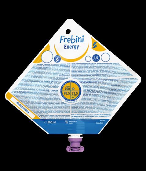 Frebini ® Energy