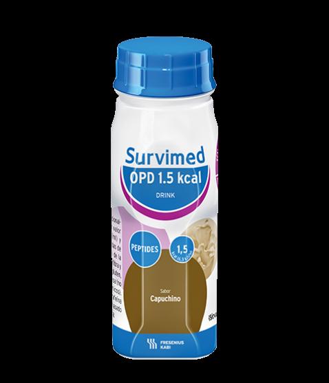 Survimed ® OPD 1,5 kcal DRINK